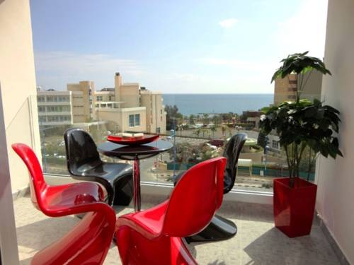 Avalon Beach Apartment - Ayios Tykhonas Hotel