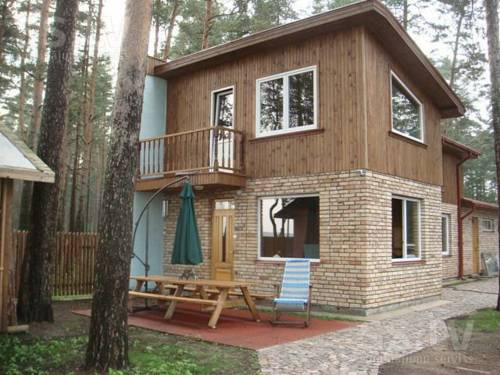 Cottage Asaris - Jurmala Hotel