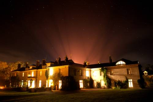 Dunbrody Country House Hotel - Dunmore East Hotel