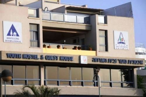 Eilat Youth Hostel - Eilat Hotel