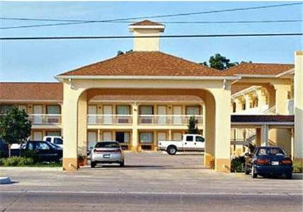 Executive Inn Express Abbeville - Abbeville (LA) Hotel
