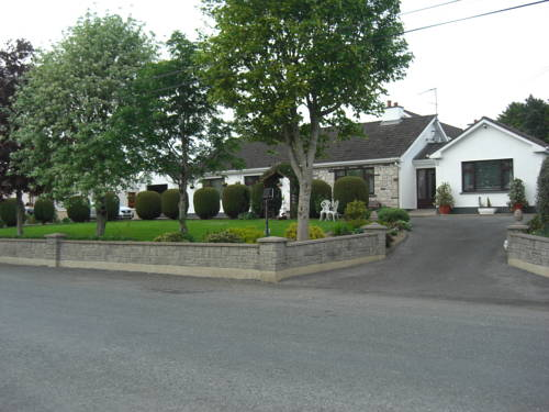 Fortview House - Belturbet Hotel