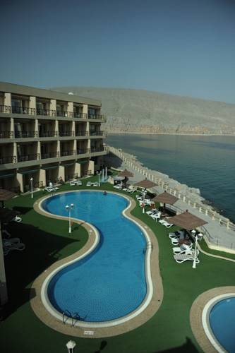 Golden Tulip Resort Khasab - Khasab Hotel