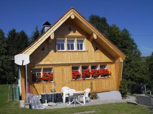Guesthouse Forrenhuesli - Appenzell Hotel