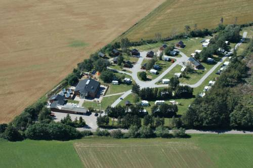 Himmerland Camping & Cottages - Aars Hotel