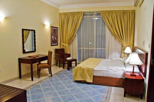 Le Mirage Executive Residence - Doha Hotel