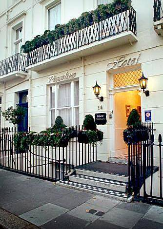 Piccolino Hotel - London Hotel