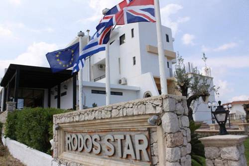 Rodos Star All Inclusive Hotel - Afantou Hotel