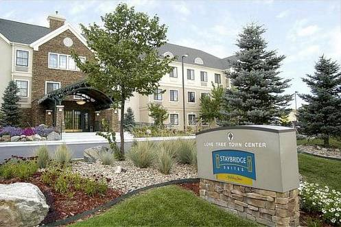 Staybridge Suites Denver South - Park Meadows - Acres Green Hotel