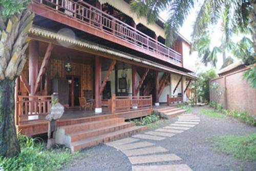 Terres Rouges Lodge - Banlung Hotel
