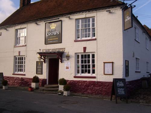 The Crown Aldbourne - Aldbourne Hotel
