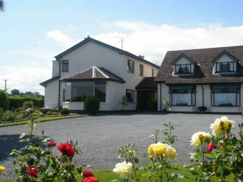 The Gables Bed & Breakfast - Arklow Hotel