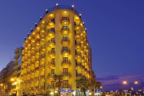The New Tower Palace Hotel - Sliema Hotel