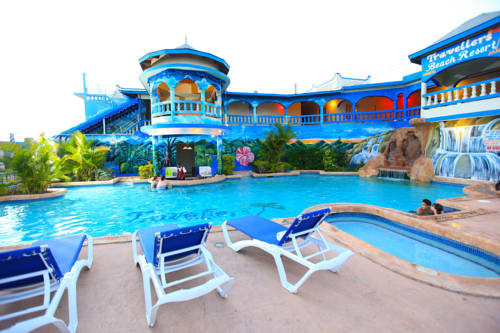Travellers Beach Resort - Negril Hotel